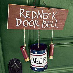 The 20 Most Ridiculous Redneck Doorbells 14