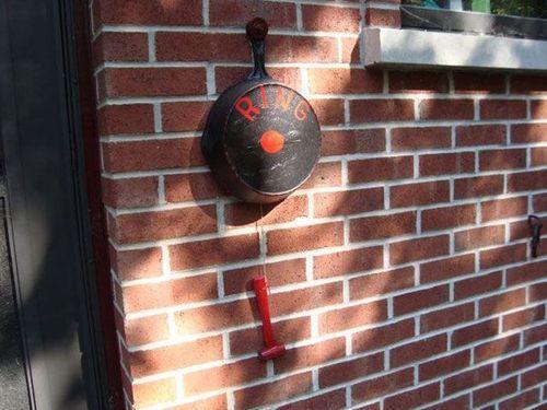The 20 Most Ridiculous Redneck Doorbells 5