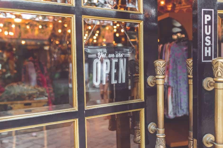 7 Factors To Consider When Choosing Business Door Chimes