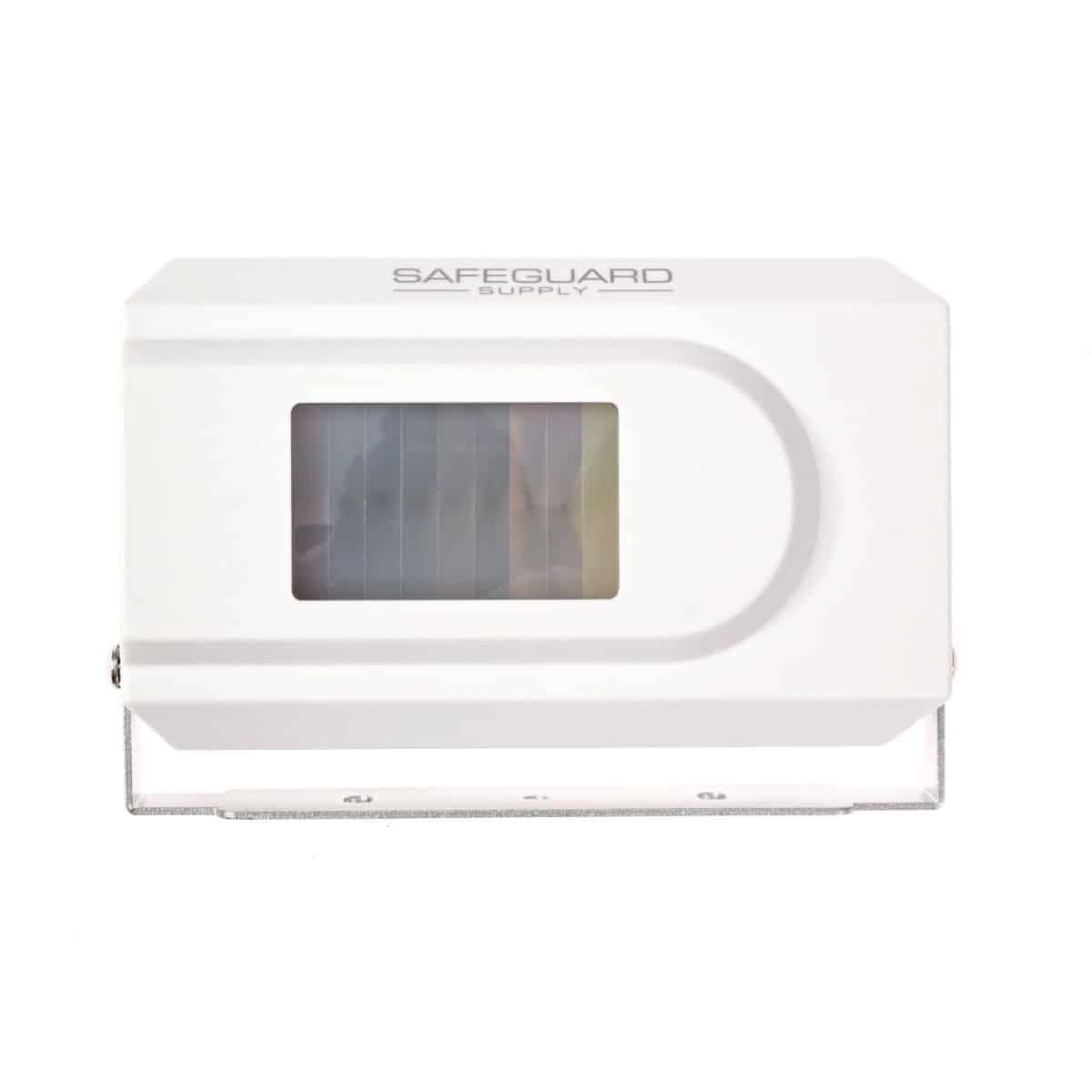 Motion Activated Door Alarm Entry Alert Over Door With Built In Speaker