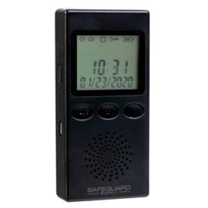 Era Vprx Warehouse Doorbell Portable Receiver