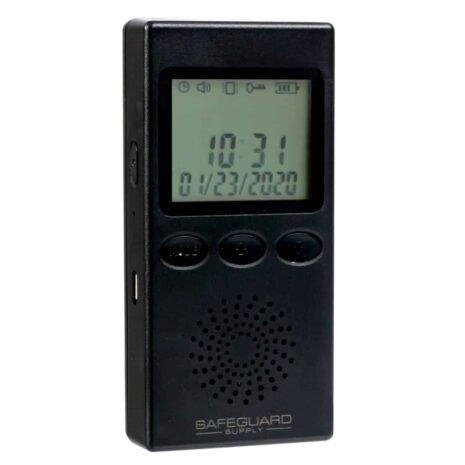 Era-Vprx Portable Business Doorbell Receiver