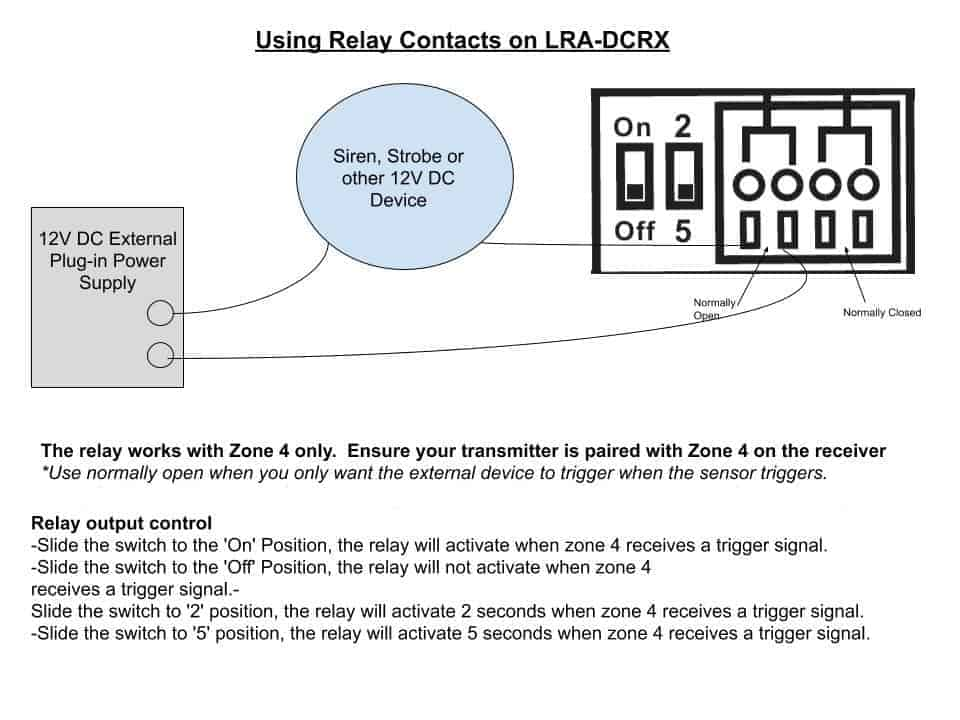 LRA-DCRX-Relay-Wiring-to-External-Device-Updated