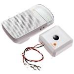 LRA-EX1000S Flashing Doorbell Extender Kit 2