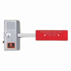 alarm lock 250 emergency exit alarm