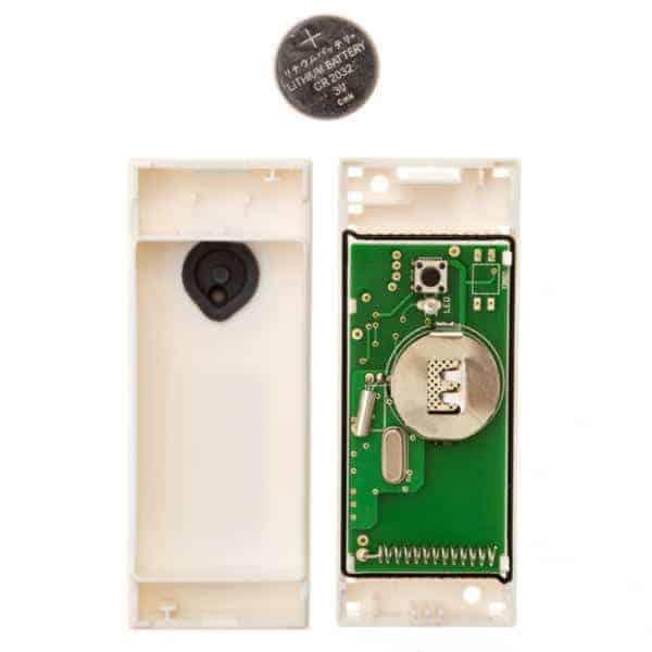 DCPB-1000 Wireless Push Button for Dakota DC-1000 Kit
