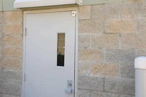 era utx door contact doorview mount